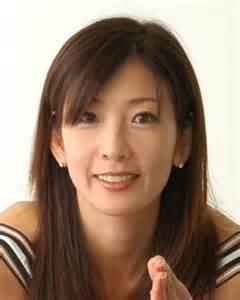 中島史恵さんのあご