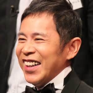 笑顔が素敵な岡村隆史さん