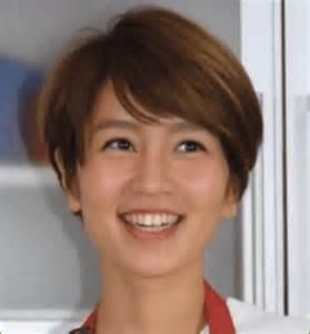 和田明日香の髪型がステキ!夫 .